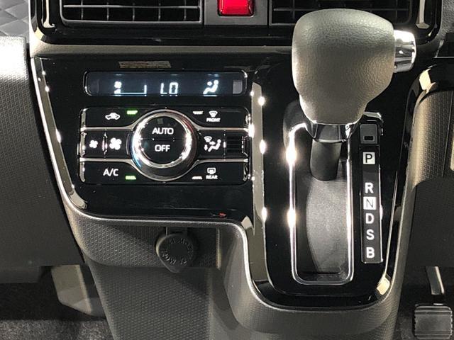 カスタムXセレクション LEDヘッドランプ パワースライドドアウェルカムオープン機能 運転席ロングスライドシ-ト  キーフリーシステム(13枚目)