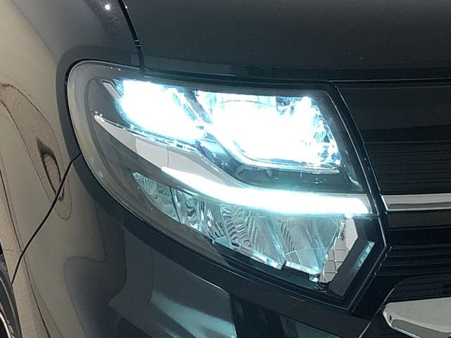 カスタムXセレクション LEDヘッドランプ パワースライドドアウェルカムオープン機能 運転席ロングスライドシ-ト  キーフリーシステム(38枚目)