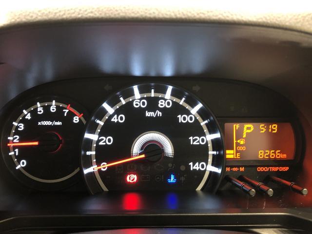XリミテッドII SAIII LEDヘッドランプ搭載 バックモニター対応カメラ 運転席シートヒーター 14インチアルミホイール LEDヘッドランプ オートライト プッシュボタンスタート セキュリティアラーム キーフリーシステム(15枚目)