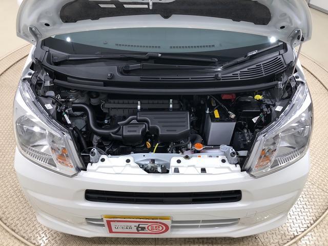 XリミテッドII SAIII LEDヘッドランプ搭載 バックモニター対応カメラ 運転席シートヒーター 14インチアルミホイール LEDヘッドランプ オートライト プッシュボタンスタート セキュリティアラーム キーフリーシステム(36枚目)