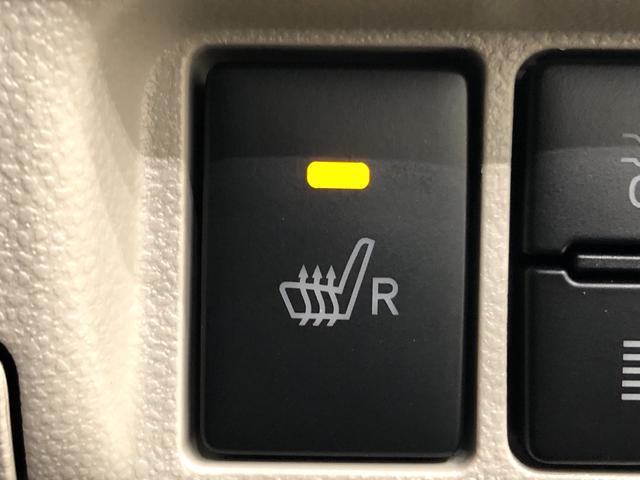 XリミテッドII SAIII オートエアコン バックカメラ 運転席シートヒーター 14インチアルミホイール オートライト プッシュボタンスタート セキュリティアラーム キーフリーシステム(19枚目)