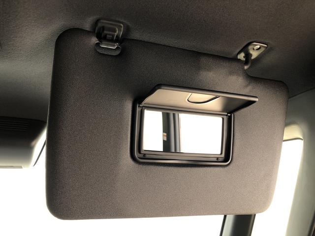 GターボリミテッドSAIII パノラマモニター対応 LEDヘッドランプ・フォグランプ 15インチアルミホイール オートライト プッシュボタンスタート セキュリティアラーム(22枚目)