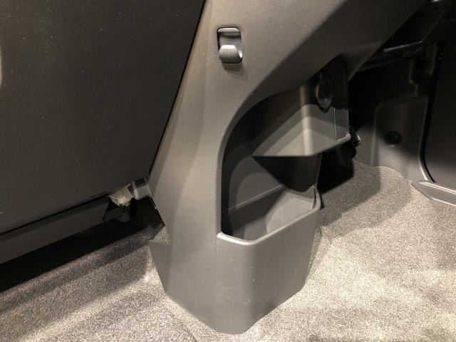 GターボリミテッドSAIII パノラマモニター対応 LEDヘッドランプ・フォグランプ 15インチアルミホイール オートライト プッシュボタンスタート セキュリティアラーム(25枚目)