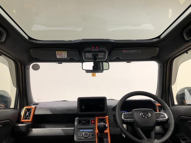 Gターボ Bカメラ 電動パーキングブレーキ 次世代スマアシ LEDヘッドランプ・フォグランプ 運転席・助手席シートヒーター 15インチアルミホイール オートライト プッシュボタンスタート セキュリティアラーム 全車速追従機能付き(9枚目)