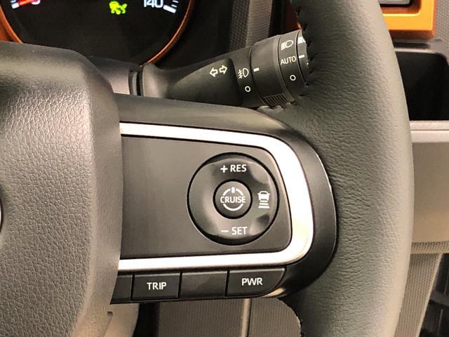 Gターボ Bカメラ 電動パーキングブレーキ 次世代スマアシ LEDヘッドランプ・フォグランプ 運転席・助手席シートヒーター 15インチアルミホイール オートライト プッシュボタンスタート セキュリティアラーム 全車速追従機能付き(15枚目)