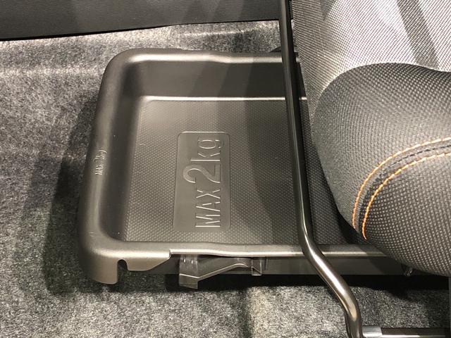 Gターボ Bカメラ 電動パーキングブレーキ 次世代スマアシ LEDヘッドランプ・フォグランプ 運転席・助手席シートヒーター 15インチアルミホイール オートライト プッシュボタンスタート セキュリティアラーム 全車速追従機能付き(28枚目)