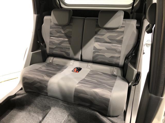 Gターボ Bカメラ 電動パーキングブレーキ 次世代スマアシ LEDヘッドランプ・フォグランプ 運転席・助手席シートヒーター 15インチアルミホイール オートライト プッシュボタンスタート セキュリティアラーム 全車速追従機能付き(31枚目)