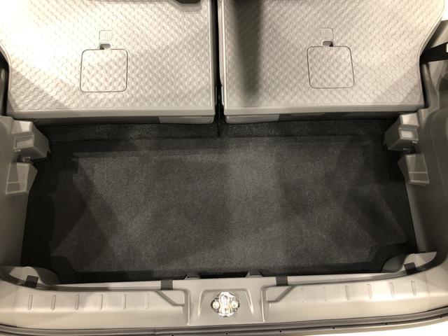 Gターボ Bカメラ 電動パーキングブレーキ 次世代スマアシ LEDヘッドランプ・フォグランプ 運転席・助手席シートヒーター 15インチアルミホイール オートライト プッシュボタンスタート セキュリティアラーム 全車速追従機能付き(34枚目)