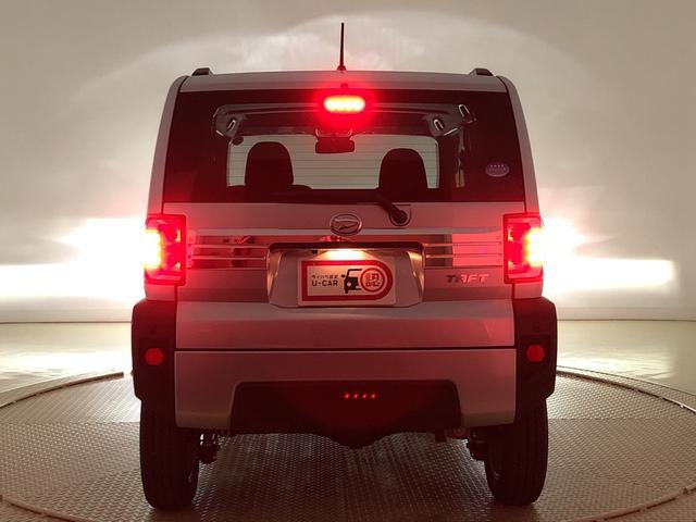 Gターボ Bカメラ 電動パーキングブレーキ 次世代スマアシ LEDヘッドランプ・フォグランプ 運転席・助手席シートヒーター 15インチアルミホイール オートライト プッシュボタンスタート セキュリティアラーム 全車速追従機能付き(43枚目)