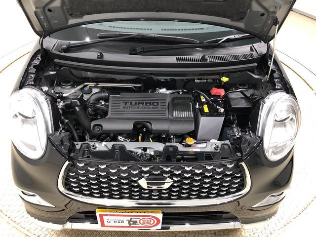 スタイルGターボ VS SAIII パノラマモニター 4WD 運転席・助手席シートヒーター LEDヘッドランプ・フォグランプ 15インチアルミホイール オートライト オートハイビーム プッシュボタンスタート セキュリティアラーム アイドリングストップ機能(38枚目)