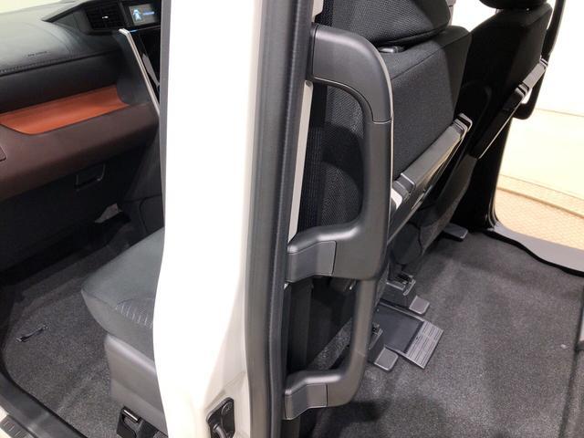 G リミテッドII SAIII LEDヘッドランプ搭載 LEDヘッドランプ パノラマモニター対応カメラ オートライト プッシュボタンスタート クルーズコントロール パワースライドドア コーナーセンサー シートヒーター シートバックテーブル(34枚目)