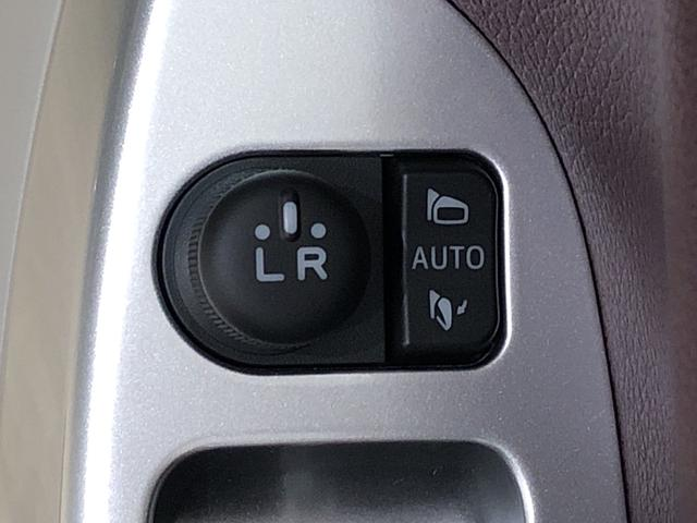 スタイルG VS SAIII オートライト オートエアコン LEDヘッドランプ・フォグランプ 15インチアルミホイール オートライト プッシュボタンスタート セキュリティアラーム(21枚目)