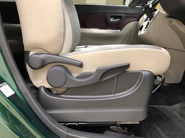 スタイルG VS SAIII オートライト オートエアコン LEDヘッドランプ・フォグランプ 15インチアルミホイール オートライト プッシュボタンスタート セキュリティアラーム(25枚目)