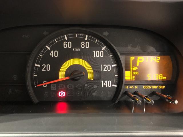 デラックスSAIII AM/FMラジオ 4WD キーレス LEDヘッドランプ トップシェイドガラス 荷室ランプ コーナーセンサー AM・FMラジオ(12枚目)