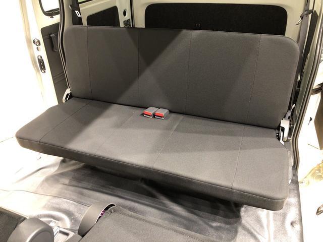 デラックスSAIII AM/FMラジオ 4WD キーレス LEDヘッドランプ トップシェイドガラス 荷室ランプ コーナーセンサー AM・FMラジオ(28枚目)