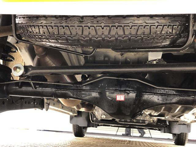 デラックスSAIII AM/FMラジオ 4WD キーレス LEDヘッドランプ トップシェイドガラス 荷室ランプ コーナーセンサー AM・FMラジオ(34枚目)