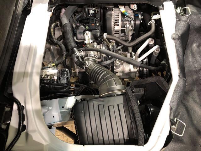 デラックスSAIII AM/FMラジオ 4WD キーレス LEDヘッドランプ トップシェイドガラス 荷室ランプ コーナーセンサー AM・FMラジオ(36枚目)