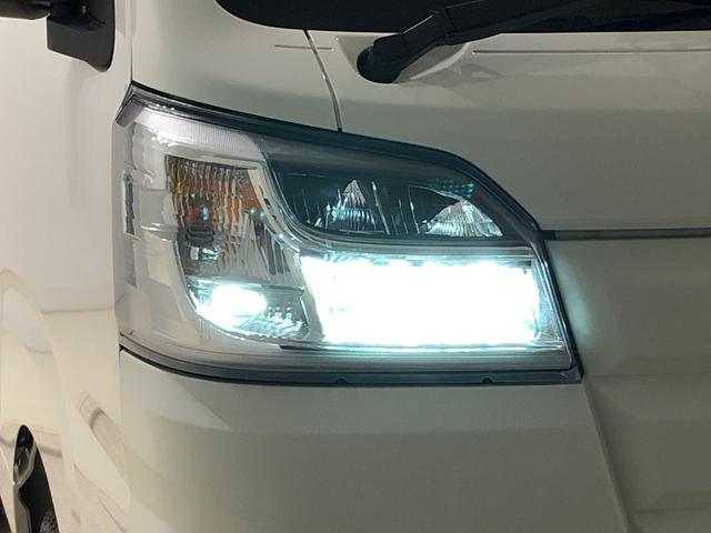 スタンダードSAIIIt ラジオ付き LEDヘッドランプ LEDヘッドランプ トップシェイドガラス 運転席バニティミラー サビ長期保証 AM・FMラジオ(35枚目)