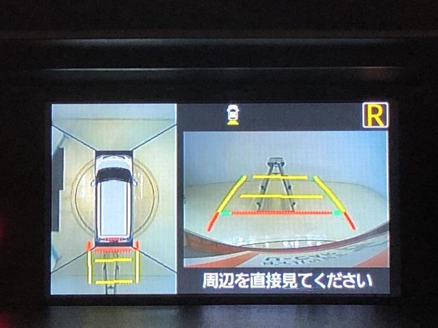 G リミテッドII SAIII パノラマモニター対応 ハロゲンヘッドランプ パノラマモニター対応カメラ オートライト プッシュボタンスタート クルーズコントロール パワースライドドア コーナーセンサー(8枚目)