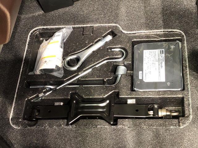 G リミテッドII SAIII パノラマモニター対応 ハロゲンヘッドランプ パノラマモニター対応カメラ オートライト プッシュボタンスタート クルーズコントロール パワースライドドア コーナーセンサー(30枚目)