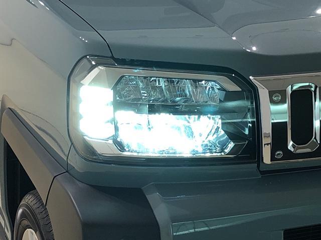 G メッキパック 電動パーキングブレーキ LEDヘッドランプ(40枚目)