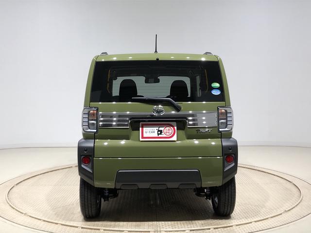 G 電動パーキングブレーキ バックカメラ キ-フリ-システム LEDヘッドランプ・フォグランプ 運転席・助手席シートヒーター 15インチアルミホイール(シルバー塗装) オートライト プッシュボタンスタート セキュリティアラーム(7枚目)