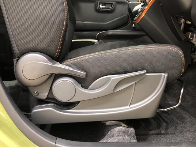 G 電動パーキングブレーキ バックカメラ キ-フリ-システム LEDヘッドランプ・フォグランプ 運転席・助手席シートヒーター 15インチアルミホイール(シルバー塗装) オートライト プッシュボタンスタート セキュリティアラーム(25枚目)