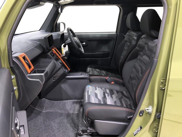 G 電動パーキングブレーキ バックカメラ キ-フリ-システム LEDヘッドランプ・フォグランプ 運転席・助手席シートヒーター 15インチアルミホイール(シルバー塗装) オートライト プッシュボタンスタート セキュリティアラーム(30枚目)