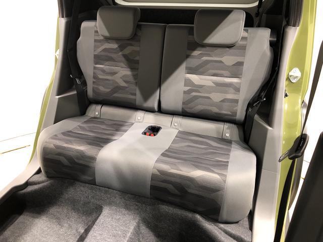 G 電動パーキングブレーキ バックカメラ キ-フリ-システム LEDヘッドランプ・フォグランプ 運転席・助手席シートヒーター 15インチアルミホイール(シルバー塗装) オートライト プッシュボタンスタート セキュリティアラーム(31枚目)