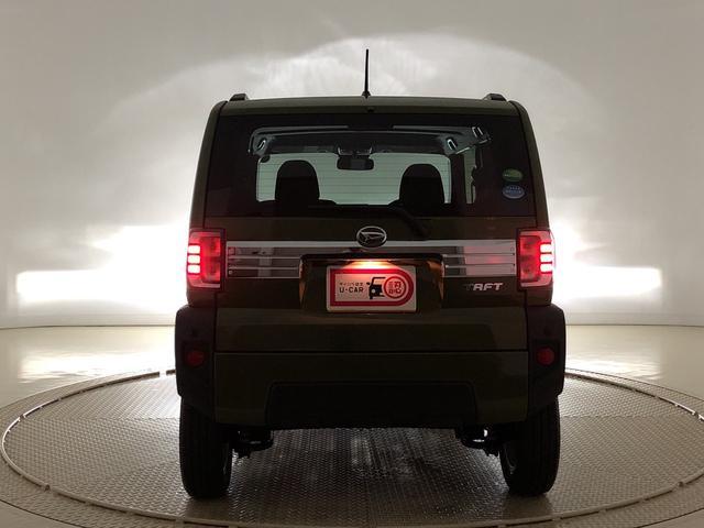 G 電動パーキングブレーキ バックカメラ キ-フリ-システム LEDヘッドランプ・フォグランプ 運転席・助手席シートヒーター 15インチアルミホイール(シルバー塗装) オートライト プッシュボタンスタート セキュリティアラーム(42枚目)