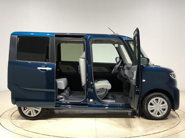 Xセレクション バックモニター LEDヘッドランプ 4WD パワースライドドアウェルカムオープン機能 運転席・助手席シートヒーター 運転席ロングスライドシ-ト 助手席ロングスライド 助手席イージークローザー セキュリティアラーム キーフリーシステム(5枚目)