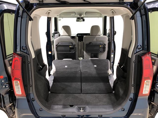 Xセレクション バックモニター LEDヘッドランプ 4WD パワースライドドアウェルカムオープン機能 運転席・助手席シートヒーター 運転席ロングスライドシ-ト 助手席ロングスライド 助手席イージークローザー セキュリティアラーム キーフリーシステム(31枚目)