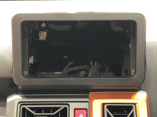 Gターボ バックモニター対応 電動パーキングブレーキ LEDヘッドランプ・LEDフォグランプ 運転席・助手席シートヒーター本革巻ステアリングホイール オートエアコン 15インチアルミホイール(17枚目)