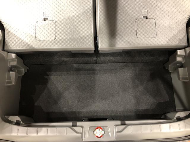 Gターボ バックモニター対応 電動パーキングブレーキ LEDヘッドランプ・LEDフォグランプ 運転席・助手席シートヒーター本革巻ステアリングホイール オートエアコン 15インチアルミホイール(34枚目)