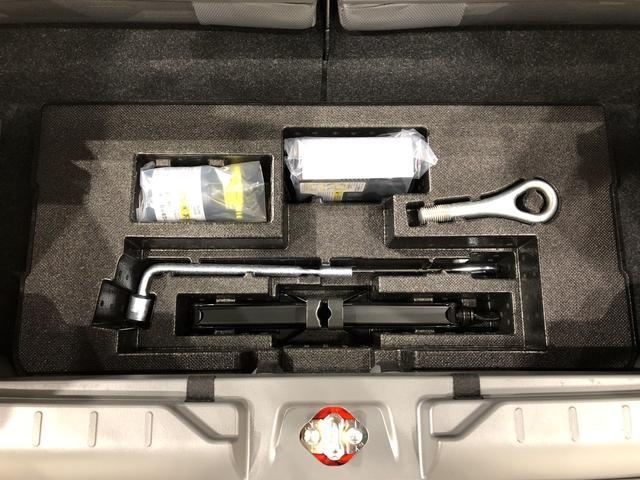 Gターボ バックモニター対応 電動パーキングブレーキ LEDヘッドランプ・LEDフォグランプ 運転席・助手席シートヒーター本革巻ステアリングホイール オートエアコン 15インチアルミホイール(35枚目)