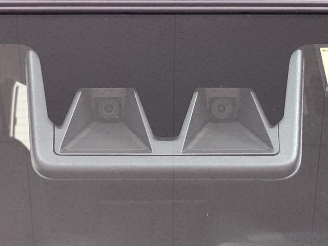 Gターボ バックモニター対応 電動パーキングブレーキ LEDヘッドランプ・LEDフォグランプ 運転席・助手席シートヒーター本革巻ステアリングホイール オートエアコン 15インチアルミホイール(37枚目)