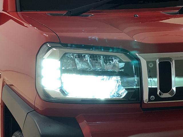 Gターボ バックモニター対応 電動パーキングブレーキ LEDヘッドランプ・LEDフォグランプ 運転席・助手席シートヒーター本革巻ステアリングホイール オートエアコン 15インチアルミホイール(40枚目)