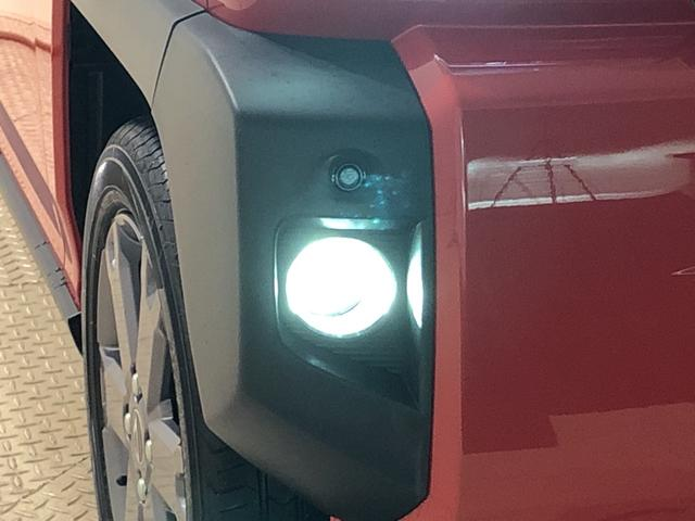 Gターボ バックモニター対応 電動パーキングブレーキ LEDヘッドランプ・LEDフォグランプ 運転席・助手席シートヒーター本革巻ステアリングホイール オートエアコン 15インチアルミホイール(41枚目)