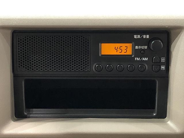 PA 2WD 5速マニュアル ラジオ エアコン ドラレコ付き 2WD 5速マニュアル ラジオ エアコン ドラレコ付き(12枚目)