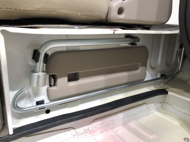 PA 2WD 5速マニュアル ラジオ エアコン ドラレコ付き 2WD 5速マニュアル ラジオ エアコン ドラレコ付き(29枚目)
