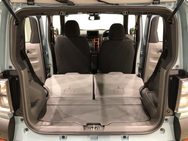 Gターボ バックモニター対応 電動パーキングブレーキ LEDヘッドランプ・LEDフォグランプ 運転席・助手席シートヒーターオートエアコン キーフリーシステム 15インチアルミホイール(33枚目)