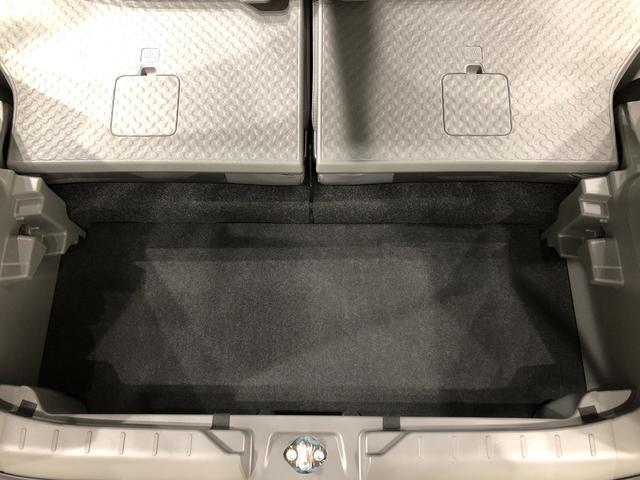Gターボ バックモニター対応 電動パーキングブレーキ LEDヘッドランプ・LEDフォグランプ 運転席・助手席シートヒーターオートエアコン キーフリーシステム 15インチアルミホイール(34枚目)