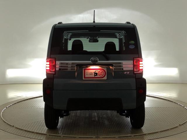 Gターボ バックモニター対応 電動パーキングブレーキ LEDヘッドランプ・LEDフォグランプ 運転席・助手席シートヒーターオートエアコン キーフリーシステム 15インチアルミホイール(42枚目)