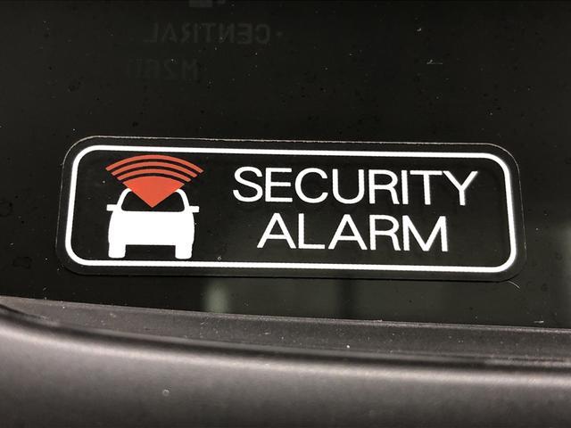 盗難防止!セキュリティアラーム付いてます!不正にドアを開けると、室内ブザーが鳴るなどして外部に異常を知らせます!キーフリーシステムで解除・設定できます。