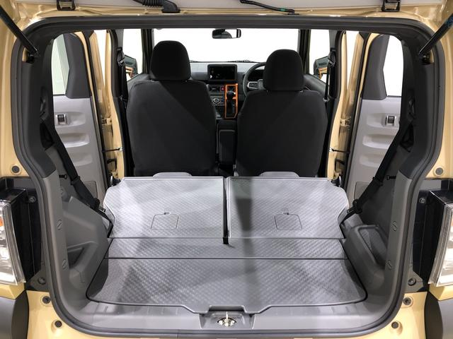 Gターボ バックモニター 衝突被害軽減ブレーキ 4WD車 LEDヘッドランプ・フォグランプ 運転席・助手席シートヒーター 15インチアルミホイール(ガンメタリック塗装) オートライト プッシュボタンスタート セキュリティアラーム 全車速追従機能付き(33枚目)