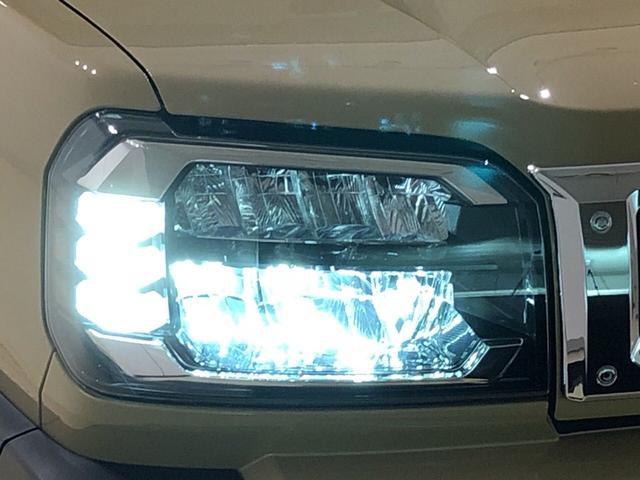Gターボ バックモニター 衝突被害軽減ブレーキ 4WD車 LEDヘッドランプ・フォグランプ 運転席・助手席シートヒーター 15インチアルミホイール(ガンメタリック塗装) オートライト プッシュボタンスタート セキュリティアラーム 全車速追従機能付き(40枚目)