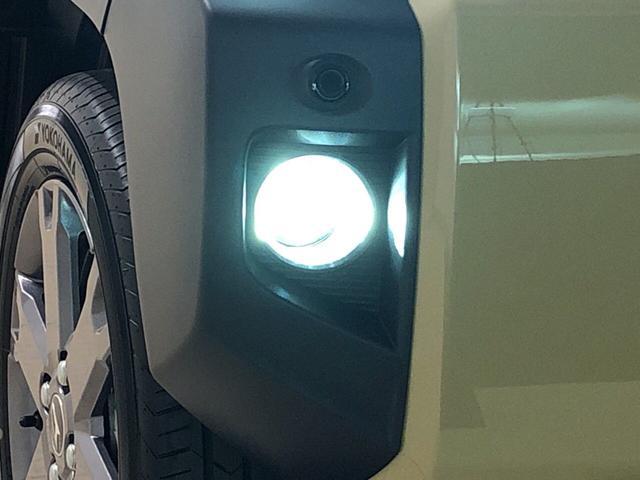 Gターボ バックモニター 衝突被害軽減ブレーキ 4WD車 LEDヘッドランプ・フォグランプ 運転席・助手席シートヒーター 15インチアルミホイール(ガンメタリック塗装) オートライト プッシュボタンスタート セキュリティアラーム 全車速追従機能付き(41枚目)