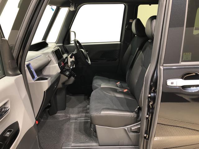 カスタムXセレクション バックモニター オートライト LEDヘッドランプ・フォグランプ パワースライドドアウェルカムオープン機能 運転席ロングスライドシ-ト 助手席ロングスライド 助手席イージークローザー 14インチアルミホイール キーフリーシステム(26枚目)