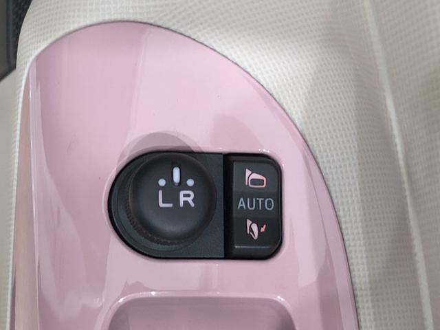 Gメイクアップリミテッド SAIII オートライト LEDヘッドランプ・フォグランプ 置き楽ボックス オートライト プッシュボタンスタート セキュリティアラーム パノラマモニター対応カメラ 両側パワースライドドア(20枚目)