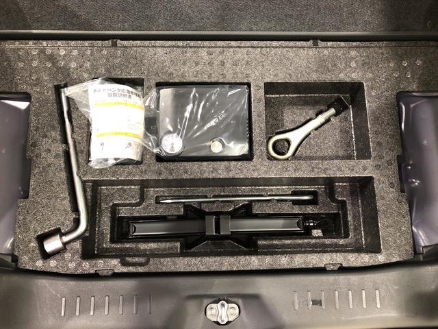カスタムX スマートセレクションSA&SN バックモニター ナビゲーション バックモニター ETC オートエアコン 左側パワースライド 電動格納ミラー オートライト キーフリー(31枚目)
